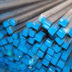 ferro quadrado